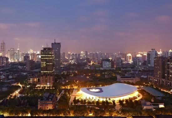 9000_ShanghaiCulturalPlaza_ProjPic01
