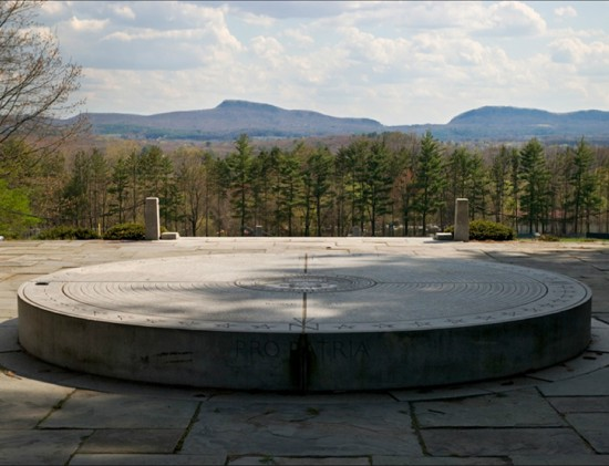 Amherst Warmemorial Site01