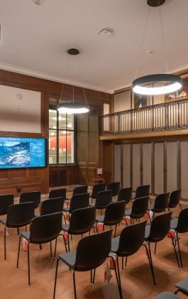 NYPL Story Astor Room Main Image