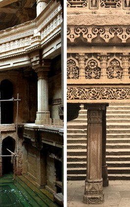 Stepwells of Ahmedabad