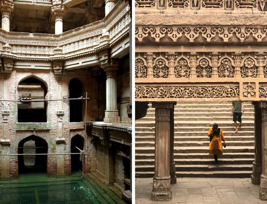 Stepwells of Ahmedabad