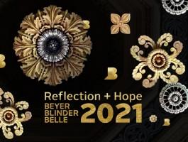 2021 Holiday Post