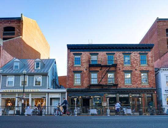 Georgetown BID Story Main